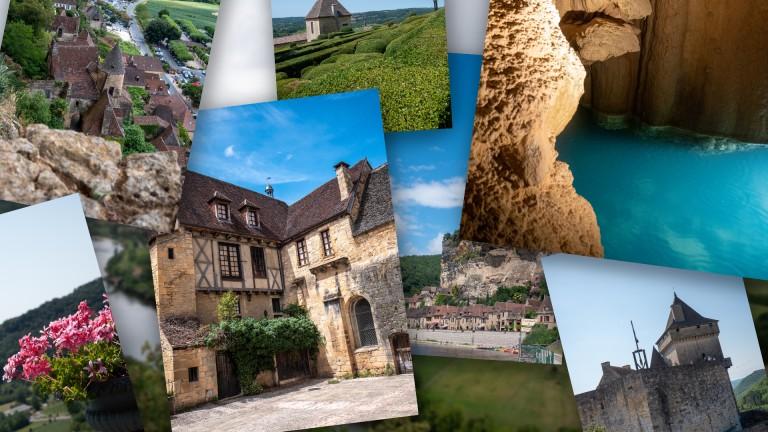 Dordogne 2020 en images